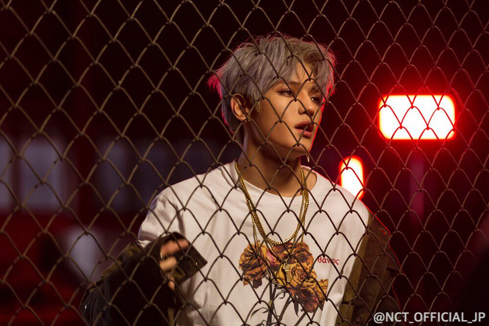 """RT @NCT_OFFICIAL_JP: """"Limitless"""" Photo Gallery 7  #テヨン #TAEYONG #NCT #NCT127 #Limitless https://t.co/5fWEmYEosZ"""
