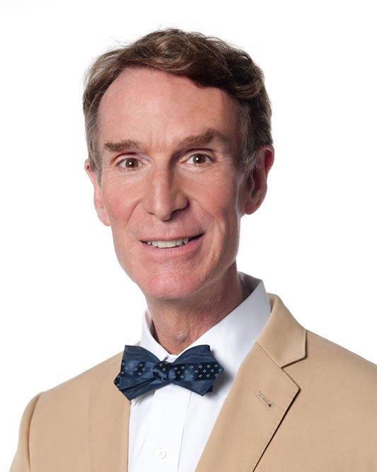 Happy Birthday Bill Nye