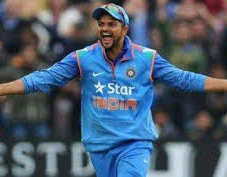 A very happy birthday to Suresh Raina.