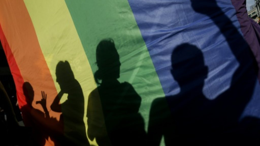 Egypt jails 14 for homosexuality