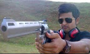 Happy birthday Suresh raina bro