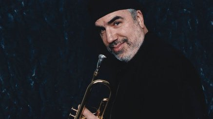 "HAPPY BIRTHDAY... RANDY BRECKER! ""PAIN IS REAL\"", ft.AMC TRIO."