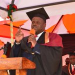 Kizito says he is ready to succeed Oparanya in 2022