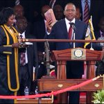 List of confirmed world leaders who will attend Uhuru's inauguration