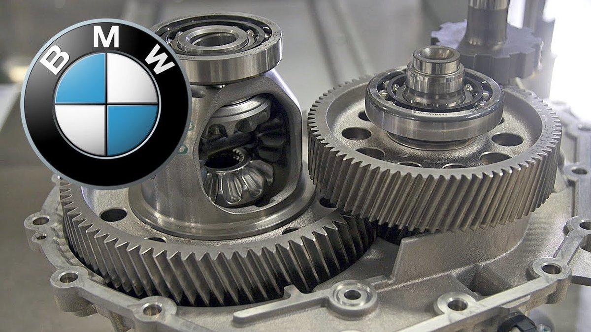 BMW Electric Engine PRODUCTION - Dauer: 12 Minuten