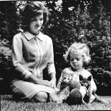 Happy Birthday Caroline Kennedy