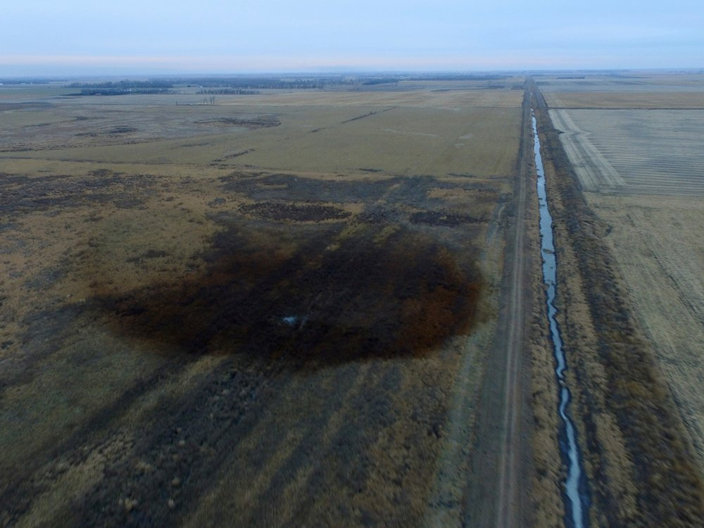 TransCanada recovers 44,400 gallons of oil from Keystone pipeline spill site via @FPEnergy