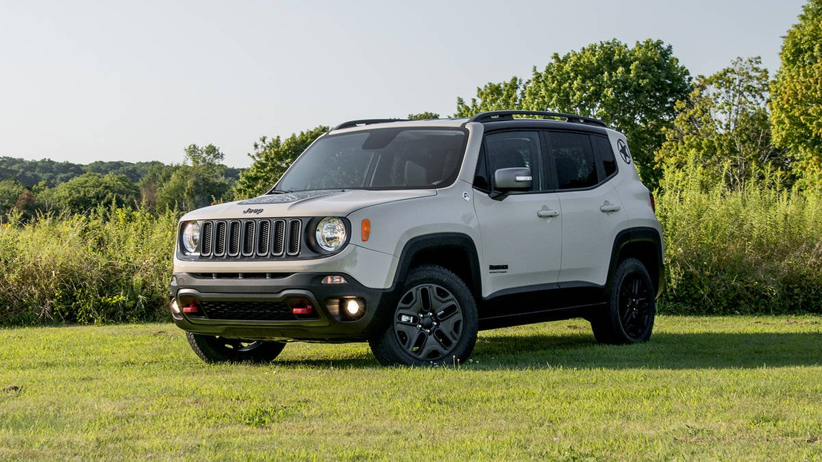 2017 jeep renegade desert hawk trail rated with desert style. Black Bedroom Furniture Sets. Home Design Ideas