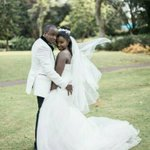 My mother cried the whole day during my wedding day- Popular actress Catherine Kamau
