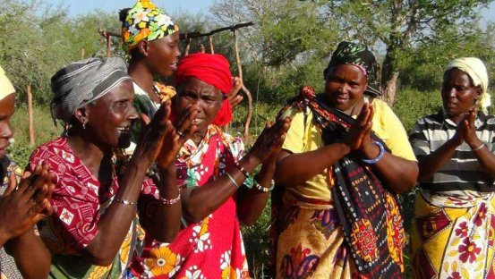 How cancer is decimating the women of Kilifi County