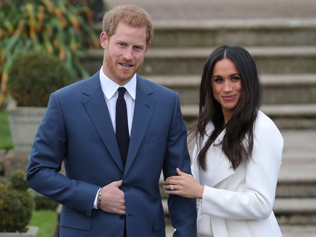 What Meghan Markle can expect if she's invited to the royal Christmas