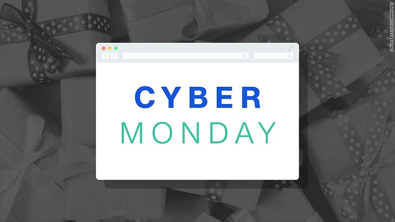 Here's your guide to snag some hefty Cyber Monday deals