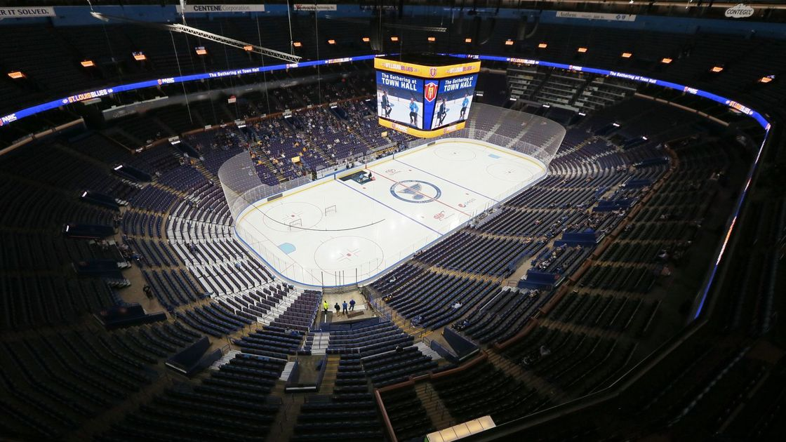 St. Louis comptroller must sign Scottrade Center finance contract with Blues