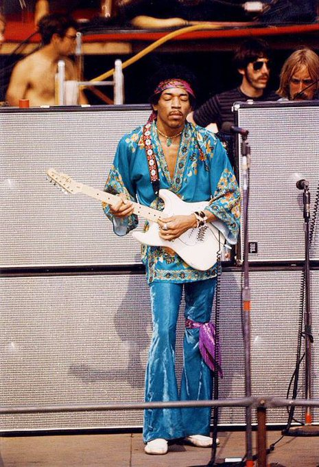 Happy 75th Birthday Jimi Hendrix  The Man.  The Music.  The Legend.  Forever in our Hearts