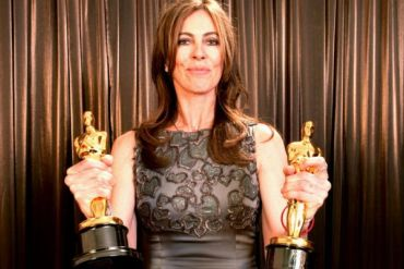 Happy birthday Kathryn Bigelow! Read all about her career in our profile: