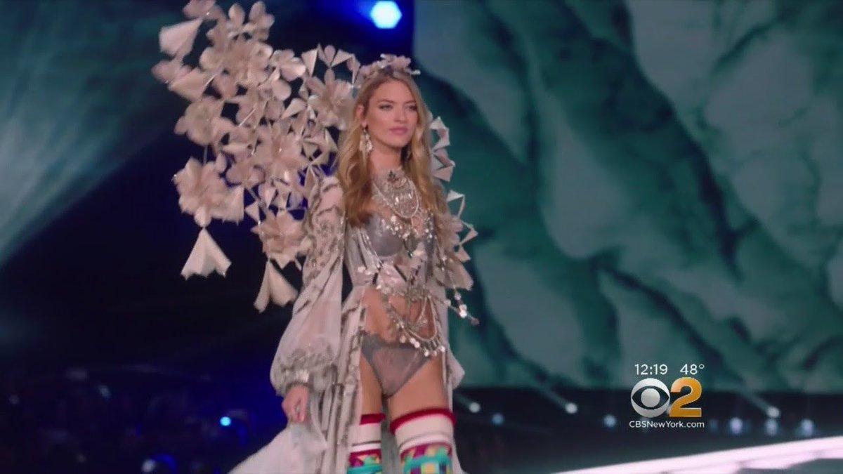 Victoria's Secret Fashion Show Heads To China