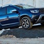 2018 Dacia Duster 4x4 - Offroad Test Drive - Dauer: 11 Minuten