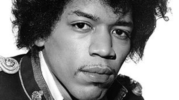 Happy Birthday to Seattle\s own Jimi Hendrix. The guitar legend would have turned 75 today.
