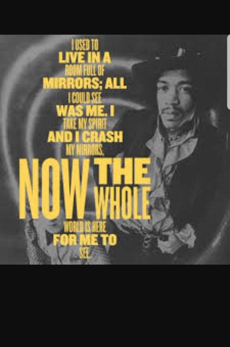 Happy 75th birthday jimi Hendrix