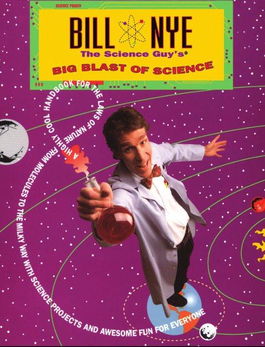 Haaaay Happy Birthday Bill. Bill Nye the science guy bill bill bill. Gotta love this man