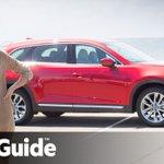 2018 Mazda CX-9 Azami review - Dauer: 8 Minuten, 14 Sekunden