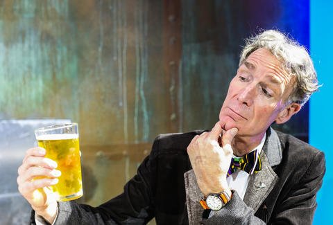 Happy birthday Check out this article about the history of beer from Bill Nye!