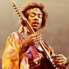 Evening all.  Happy 75th birthday to the Late Jimi Hendrix
