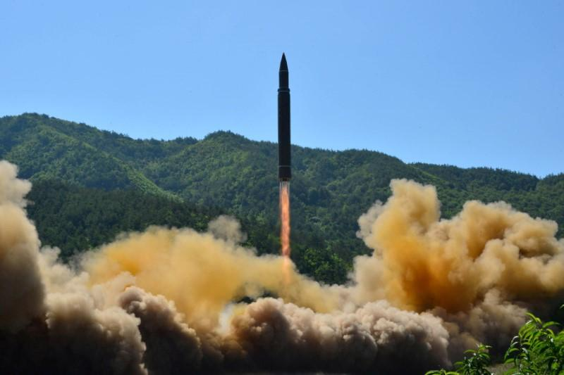 Japan detects radio signals pointing to possible North Korea missile test: source