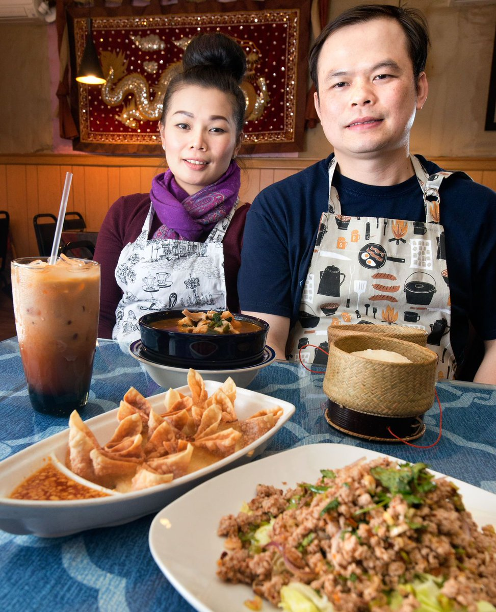 The secrets of Laotian cuisine revealed