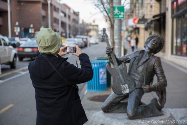 CHS Pics | Happy 75th birthday, Jimi Hendrix