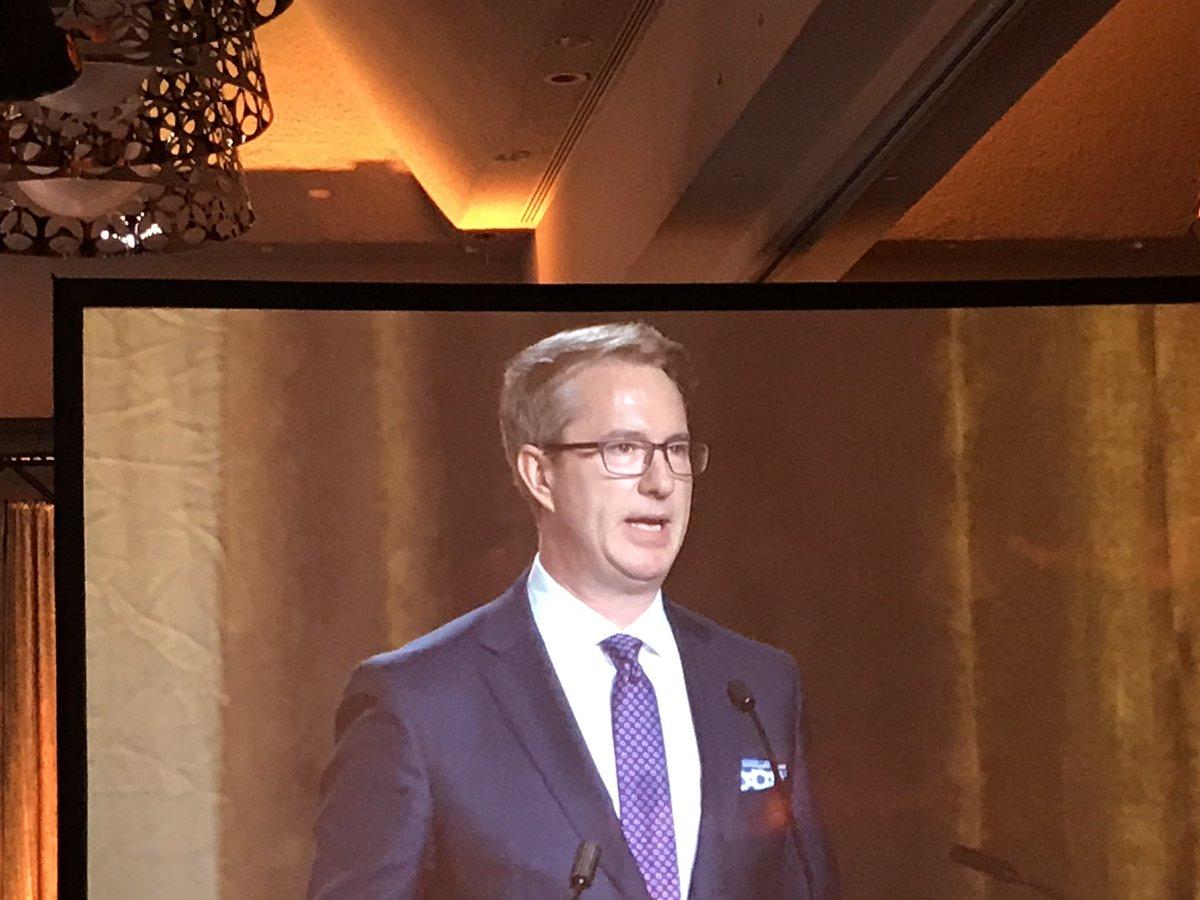 Humber makes it to the podium! Congrats @abowerbank on this amazing award!! 😊🙌 #2017PA https://t.co/dc7gAZPQB9