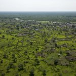Drones taking to the skies above Africa to map land ownership