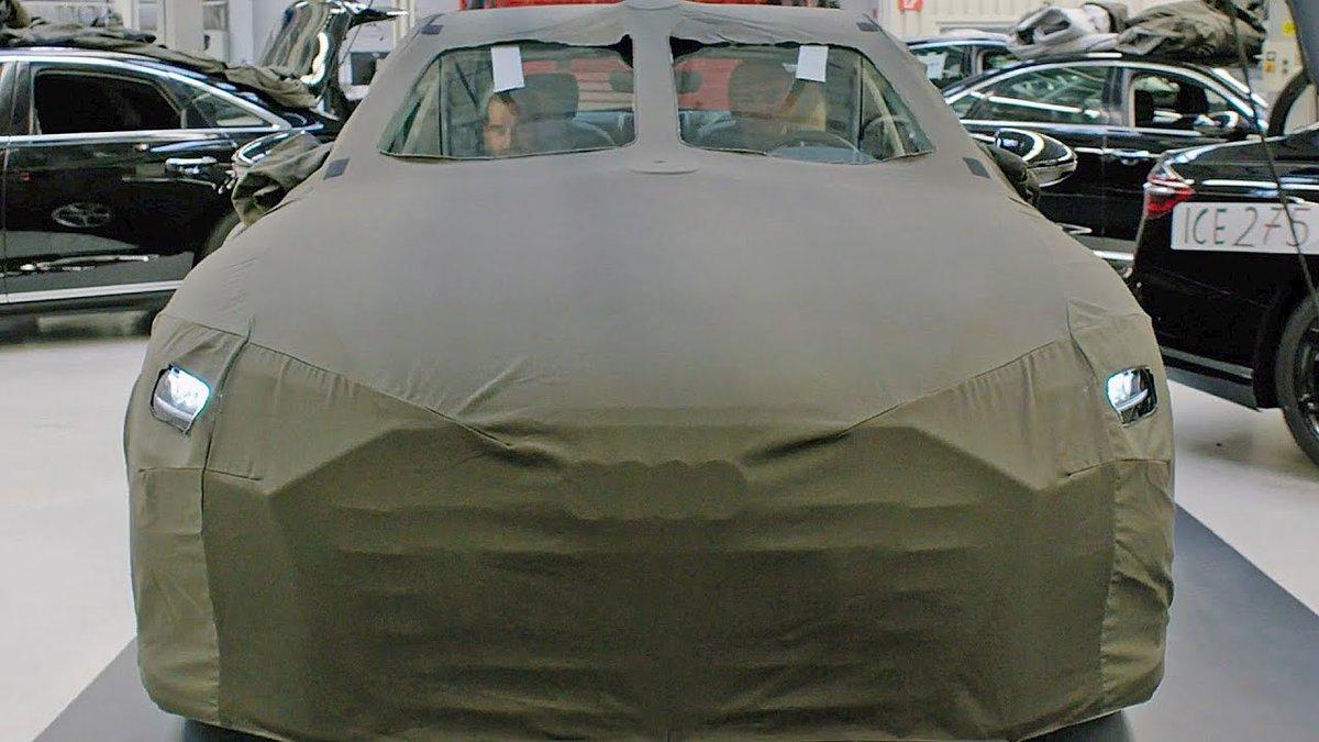 Audi A8 (2018) QUALITY TEST - Dauer: 2 Minuten, 38 Sekunden