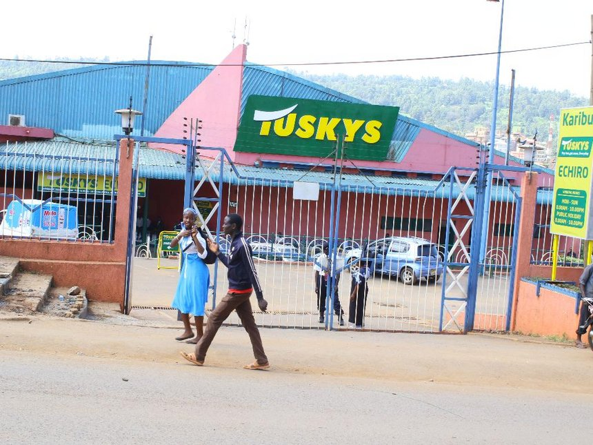 Tuskys takes over Nakumatt space in Kisii, Kisumu