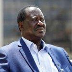 Uhuru still illegitimate president, resistance on, Raila tells BBC