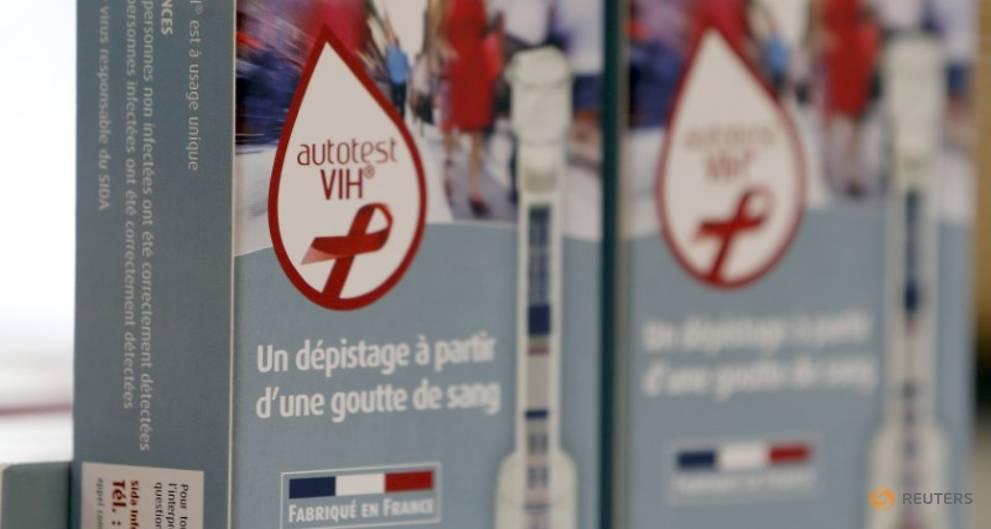 Europe's HIV epidemic growing at alarming rate: WHO
