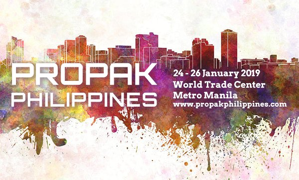 test Twitter Media - We're excited to announce that our ProPak portfolio of shows is expanding. We're launching our BRAND NEW show - ProPak Philippines 2019 - in Manila 24-26 January 2019! For more info visit https://t.co/tbRNw5BZjj  #processing #packaging #trade #show #business #asean #asia https://t.co/ai37rdmJbL