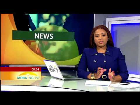 Kenyatta inauguration on Tuesday