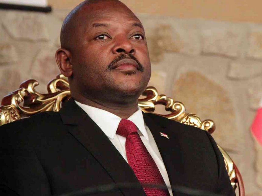 Burundi opposition platform boycotts new round of peace talks in Tanzania