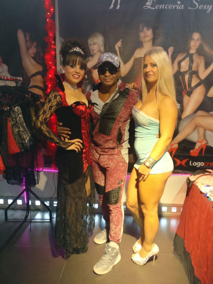 3 pic. Few photos of Salon Erotico Alicante 2017😊😊😊 VGymjUTgFg