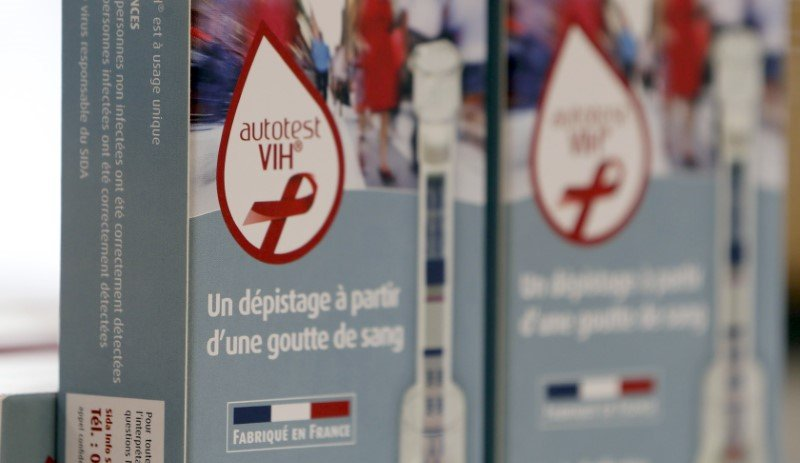 Europe's HIV epidemic growing at alarming rate, WHO warns