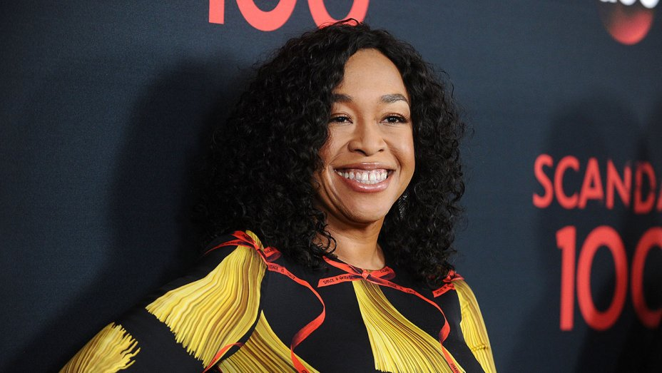 .@shondarhimes to guest edit Hollywood Reporter Women in Entertainment issue