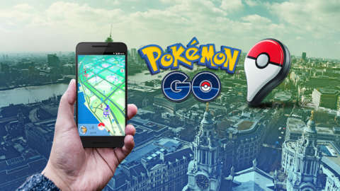 gamespot pokemon go