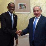 In bid to boost Africa ties, Israel to open embassy in Rwanda