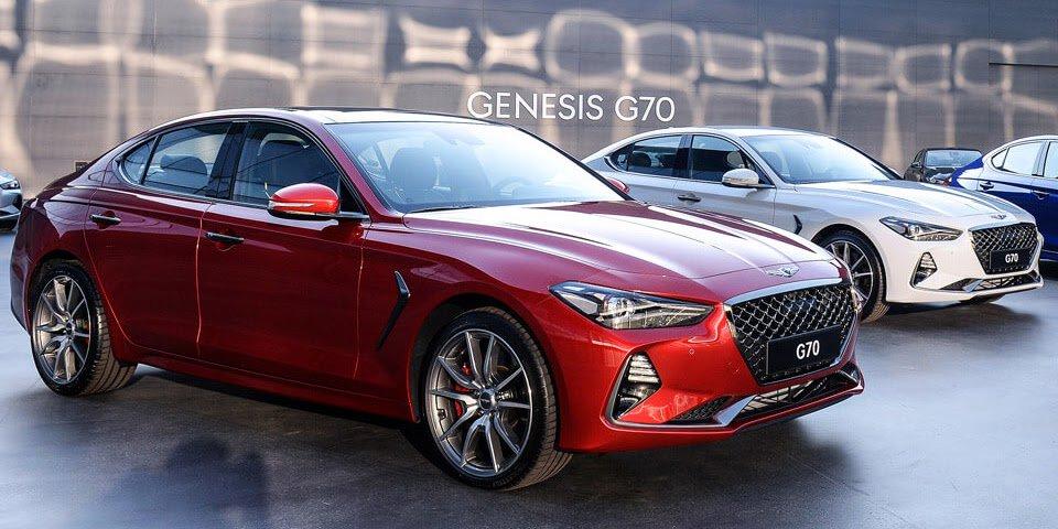 Hyundai Dealers Furious Over Genesis Split