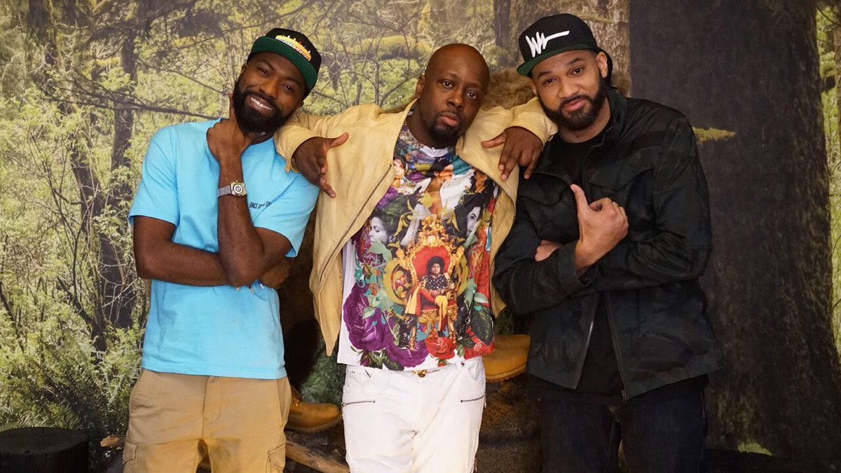 Catch the vibe tonight with @desusandmero at 11PM on @VICELAND https://t.co/SpZCrygpNk