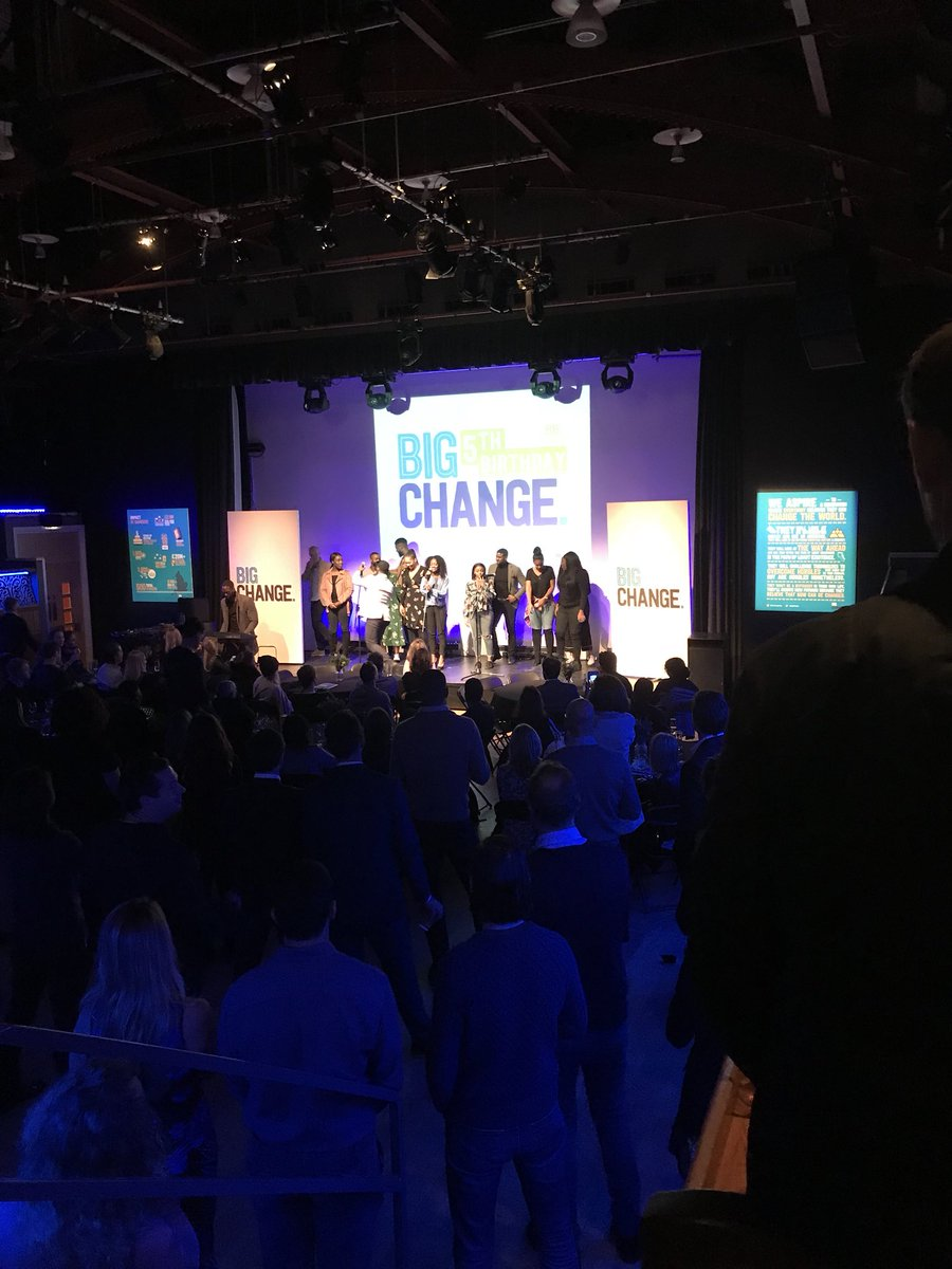 test Twitter Media - Celebrating @bigchange_ 5th birthday hearing about their incredible work with young people in the UK. Change is possible #bigchange #youngpeople #brightfuture https://t.co/8nnKbZG1L3