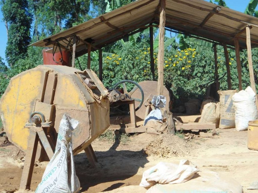 No more blasting, gold miners told by Siaya environment boss