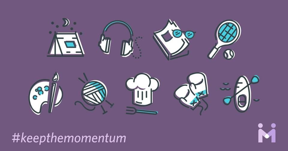 test Twitter Media - #KeepTheMomentum  Thanks to @atbfinancial you can donate to one of our partners @momentumwalkin  https://t.co/P4b8sqPTo1 https://t.co/u7ziWwX6iE