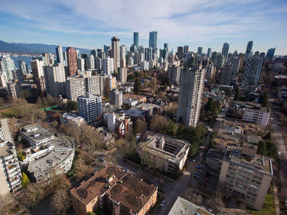 Vancouver considers banning foreign buyers amid 'perfect storm' in housing market